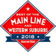 Main Line And Western Subrubs Logo