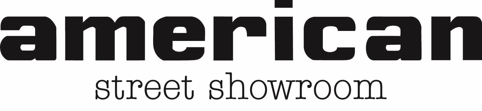 American Street Showroom logo