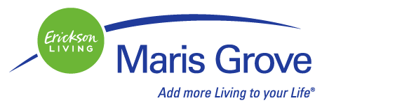 Maris Grove logo