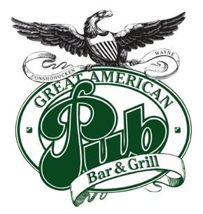 The Great American Pub logo